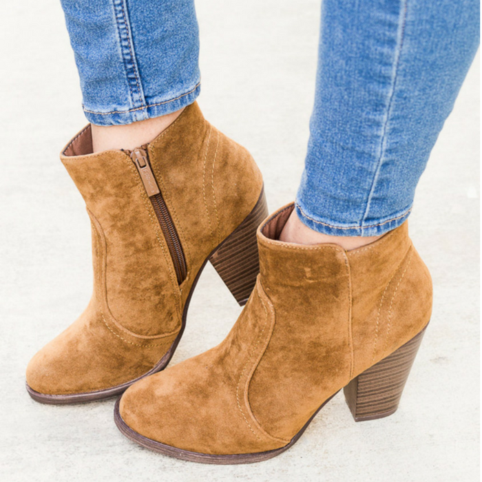 Fashion Booties