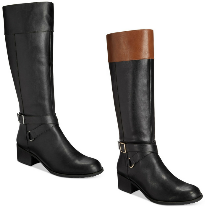 Style & Co Vedaa Boots