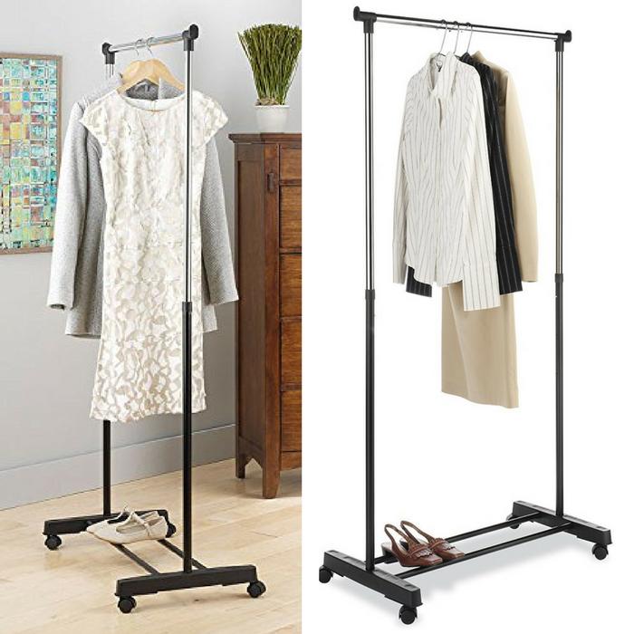 Whitmor Garment Rack