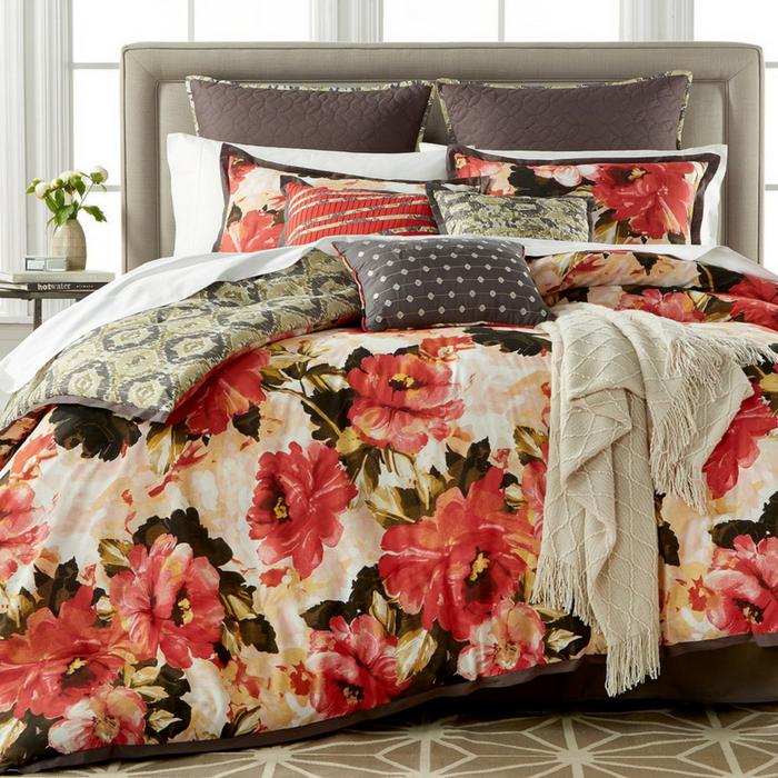 10-Piece Comforter Sets