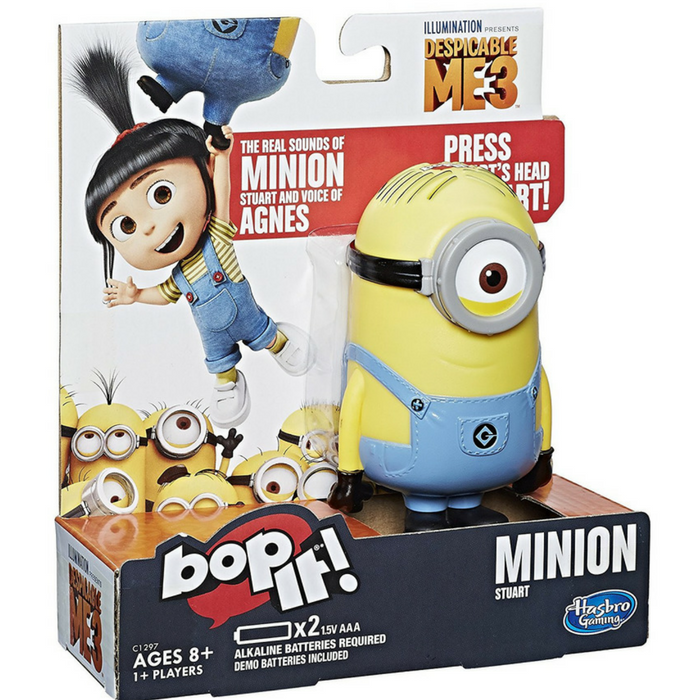 Despicable Me Edition Game