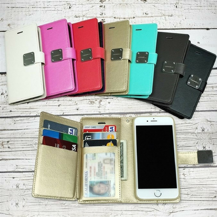 Cell Phone Diary Case