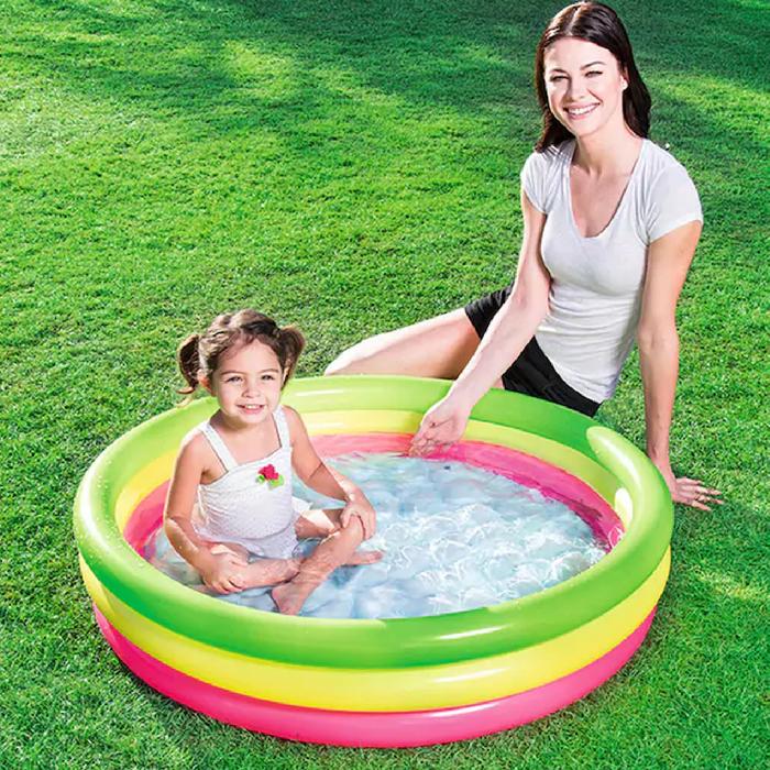 H2OGO! Summer Set Pool