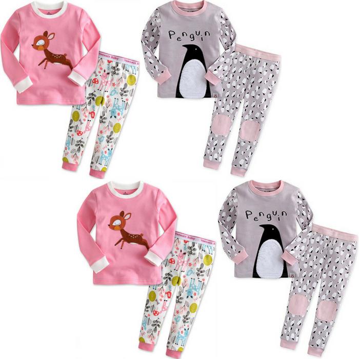 Kids 2-Piece Sleepwear