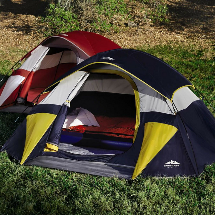 Northwest Territory Tent