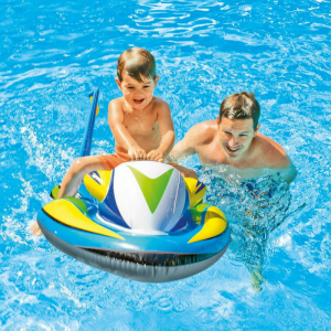 Intex Wave Rider Float Just $9.87! Down From $26!
