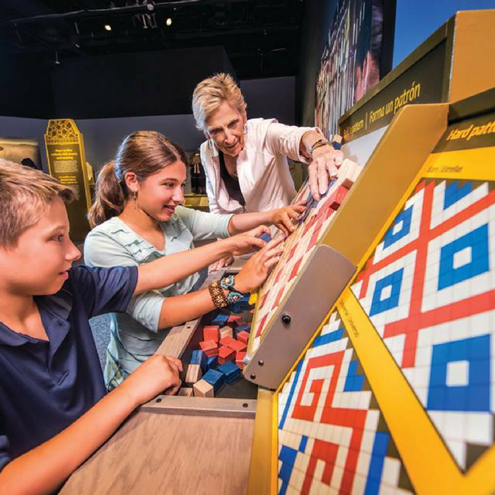 Perot Museum of Nature and Science's Being Human Hall Undergoes A Major Transformation! New Exhibit Hall Debuts on May 11!
