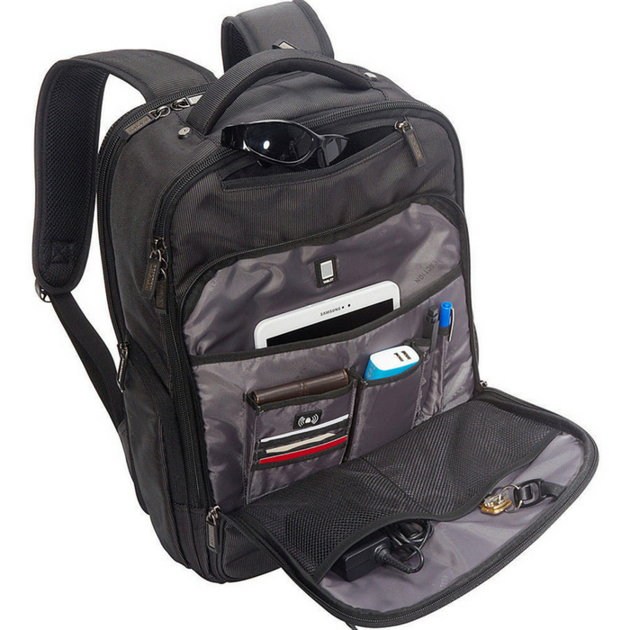 Kenneth Cole Laptop Backpack