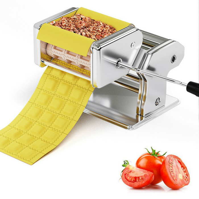 Ravioli Maker & Cutter Attachment
