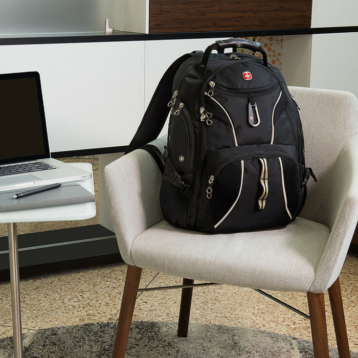 SwissGear Laptop Backpack