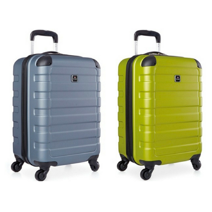Hardside Spinner Suitcase