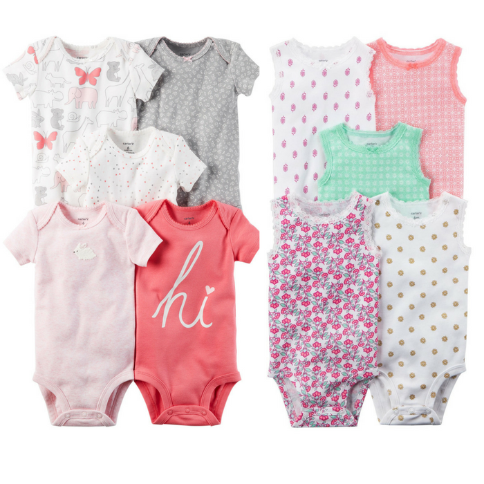FREE $10 To Spend at Carters