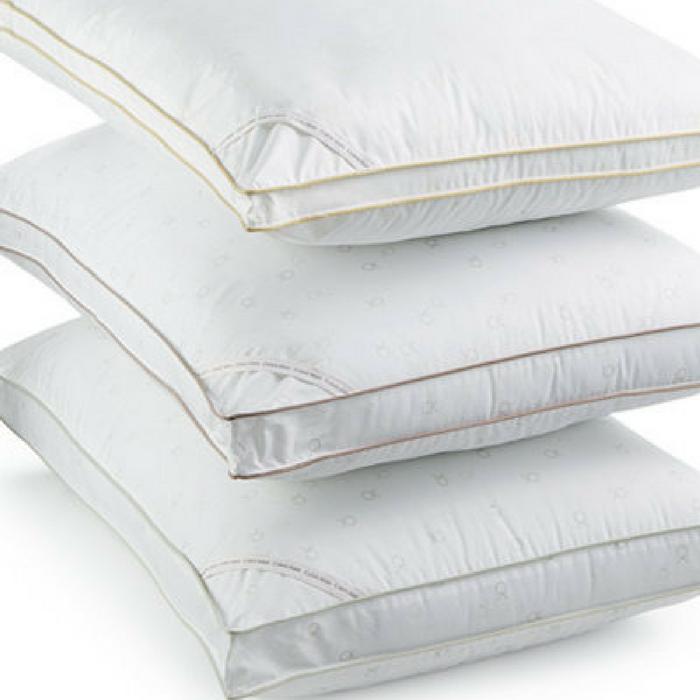 Calvin Klein Gusset Pillow