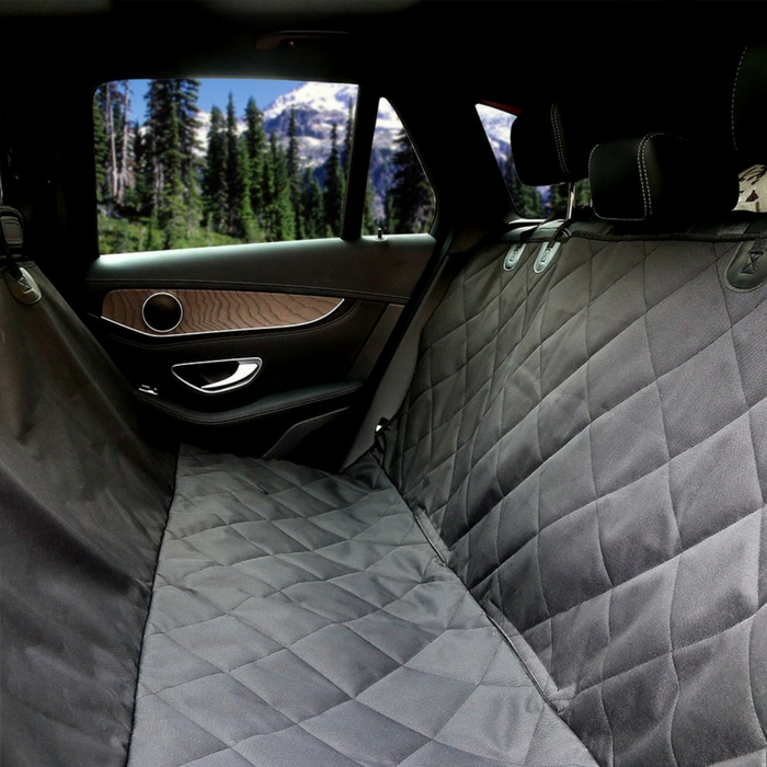 URPOWER Pet Car Seat Cover
