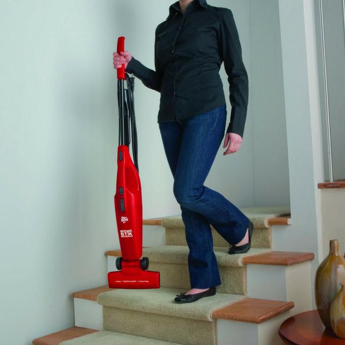 Bagless Stick Vacuum