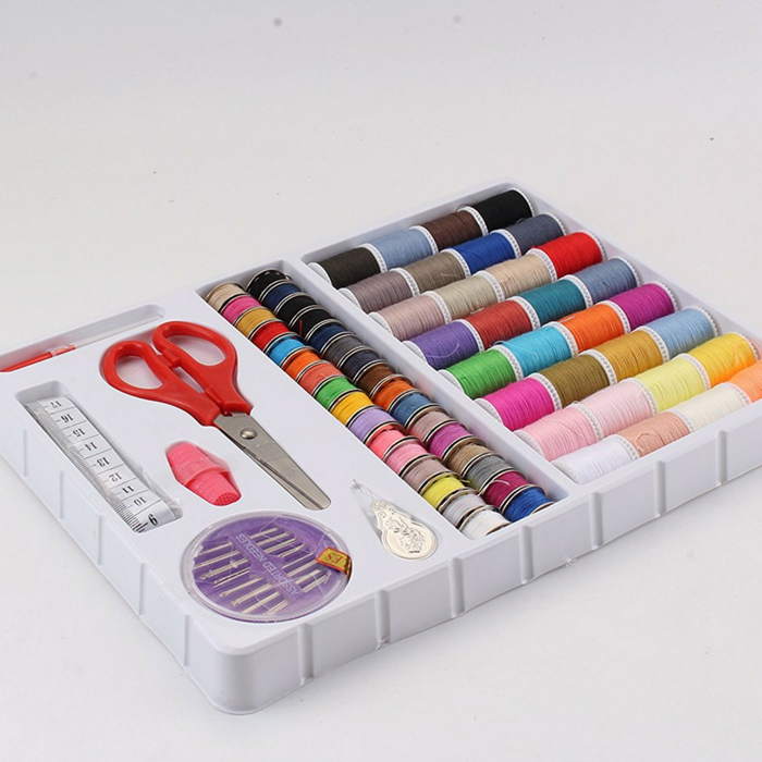 100-Piece Sewing Kit