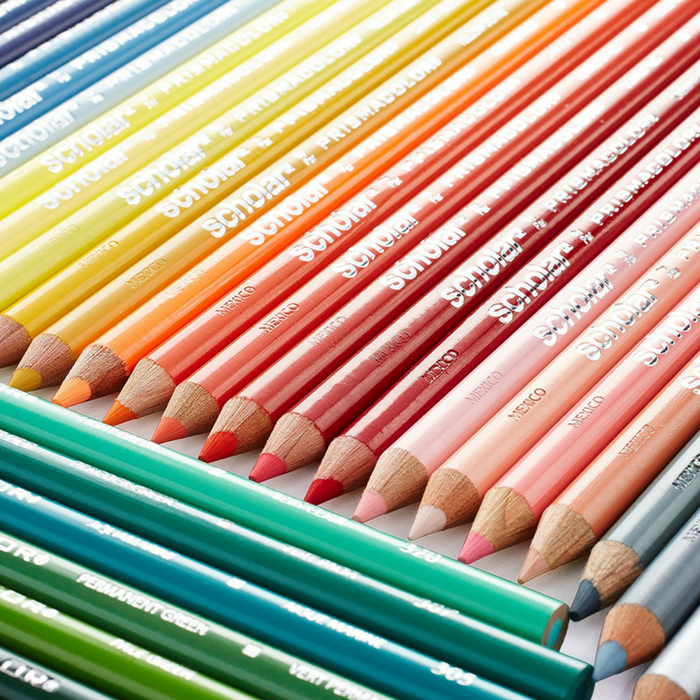 Prismacolor 48-Count Colored Pencils