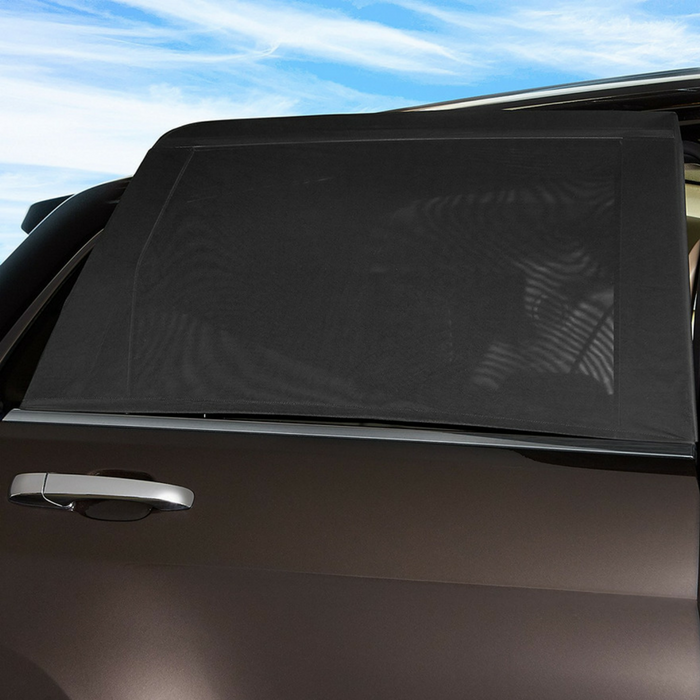 Car Window Sun Shade 2-Pack