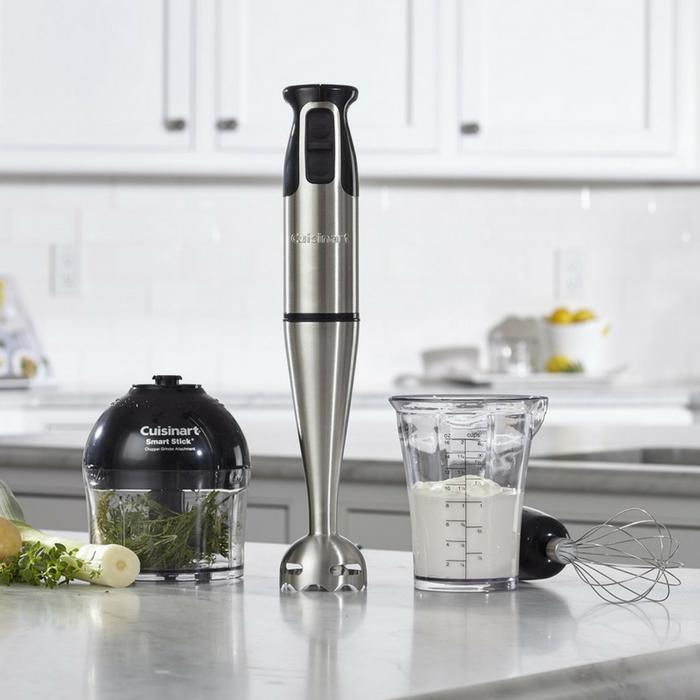 Cuisinart 2-Speed Hand Blender