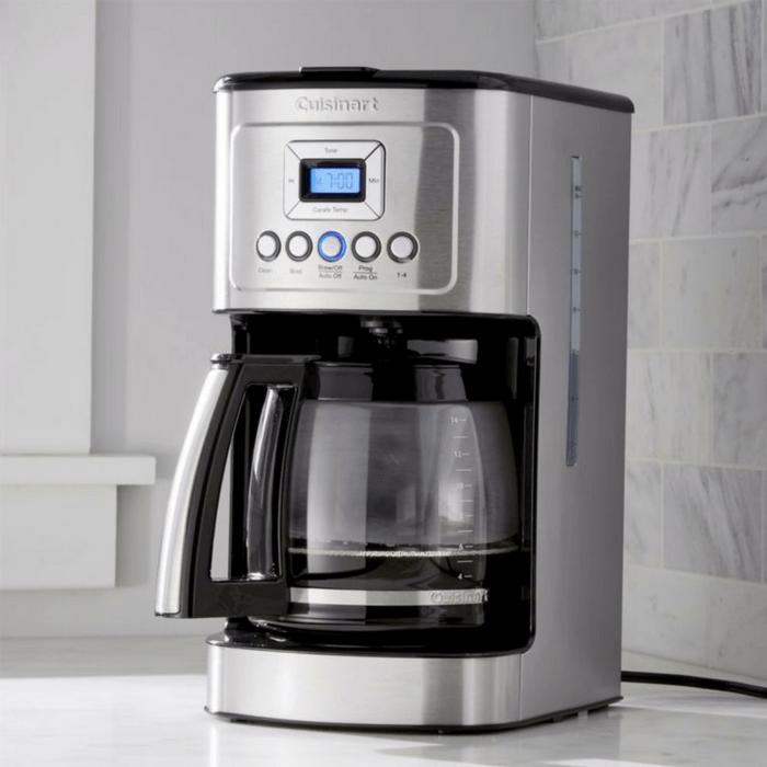 Cuisinart 14-Cup Coffeemaker