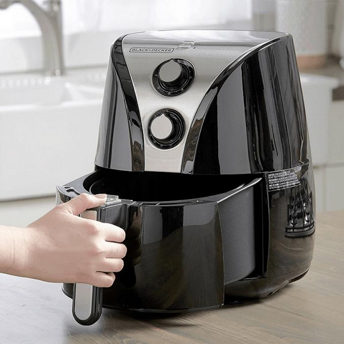 Black+Decker 2-Liter Air Fryer
