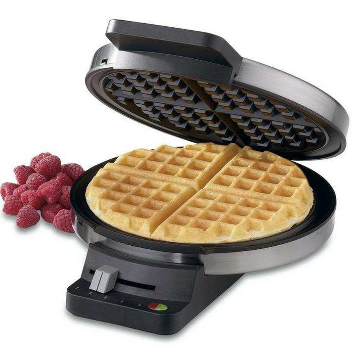 Cuisinart Classic Waffle Maker