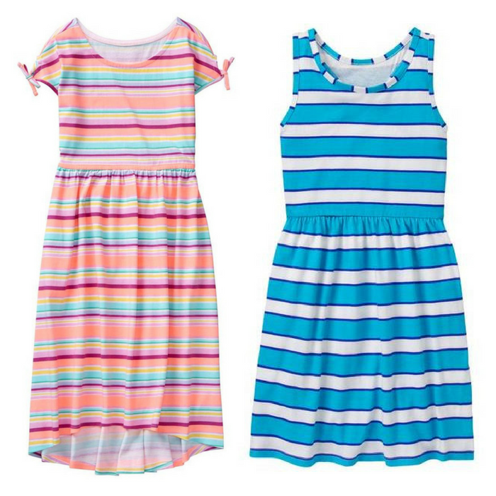 Dresses Starting at $12 at Gymboree
