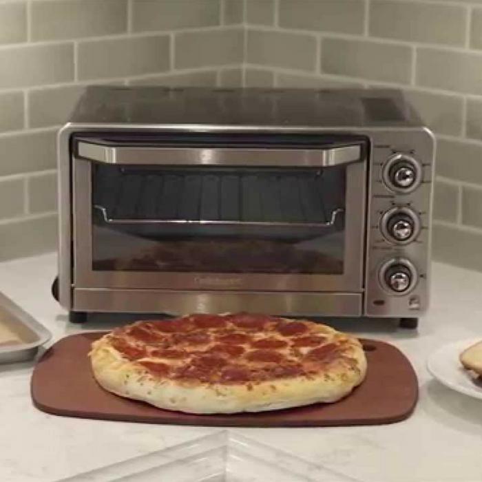 Cuisinart Classic Toaster Oven