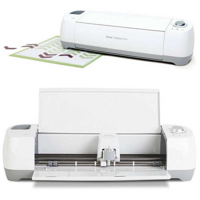 Cricut Explore® Family starting at $149.99