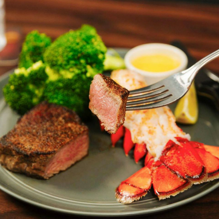 Outback Mother's Day Menu Starts At $18.99