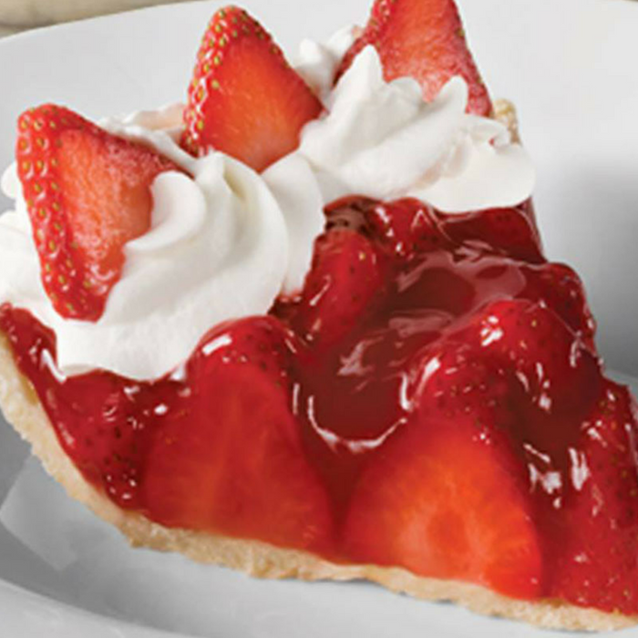 Free Slice Of Pie at Shoney's