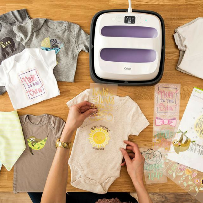 Cricut Cutting Materials And Accessories