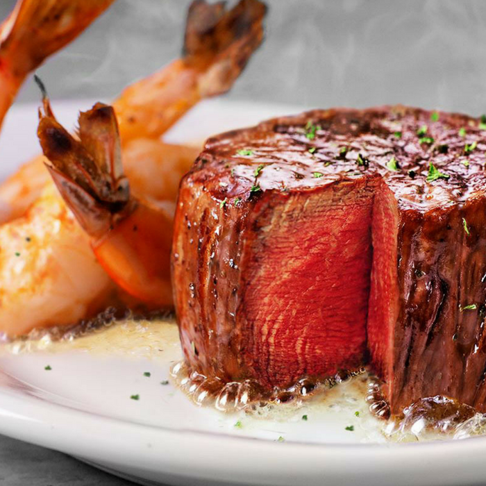 $25 Gift Card From Ruth's Chris Steakhouse