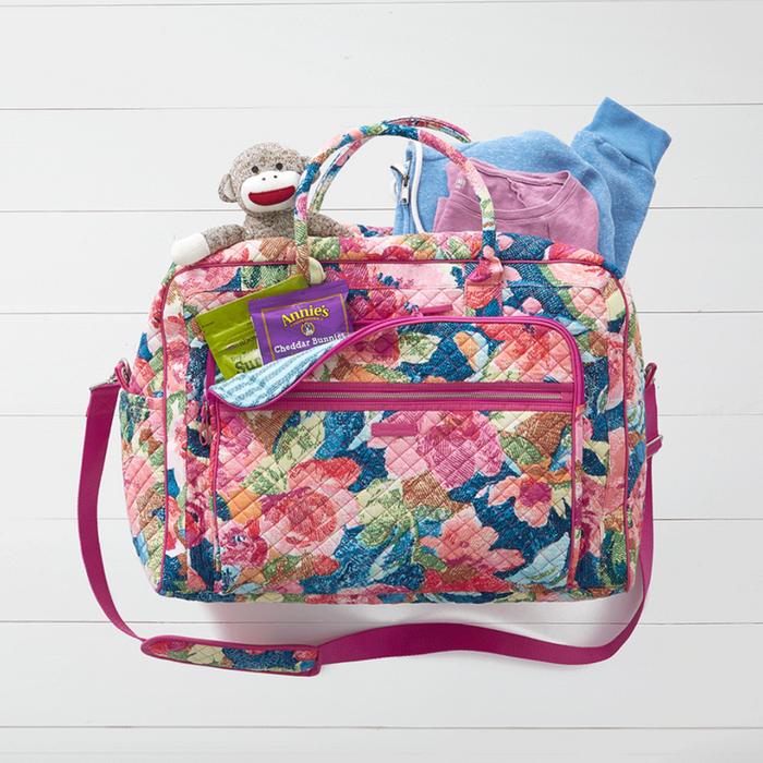 Weekender Travel Bag $69