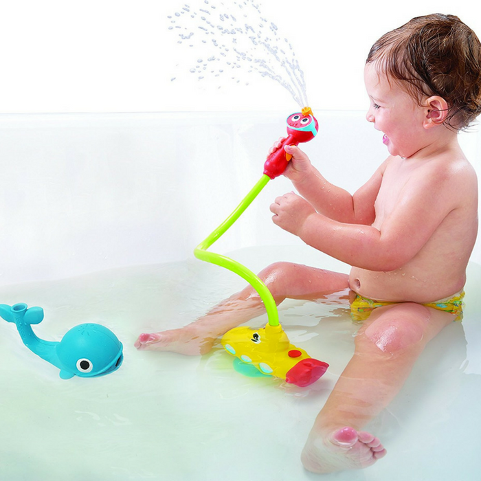 Bath and Pool Toys