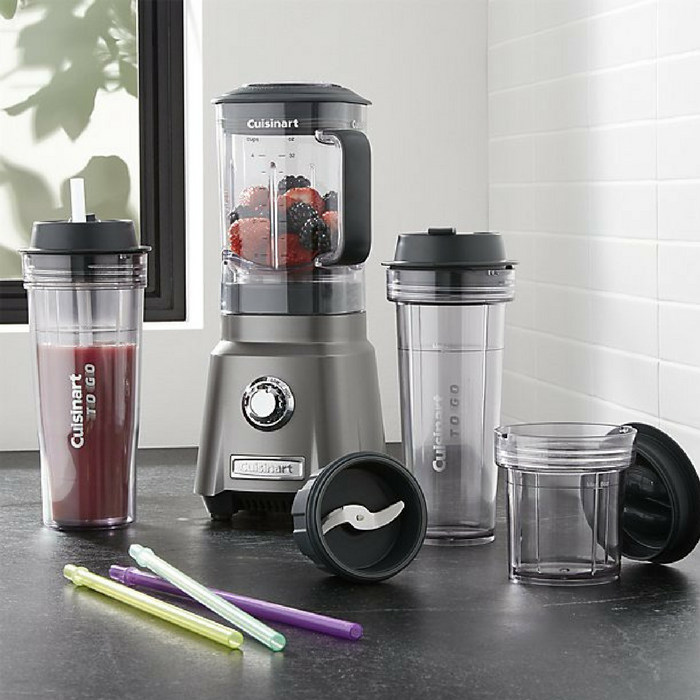 Cuisinart Juicing Blender