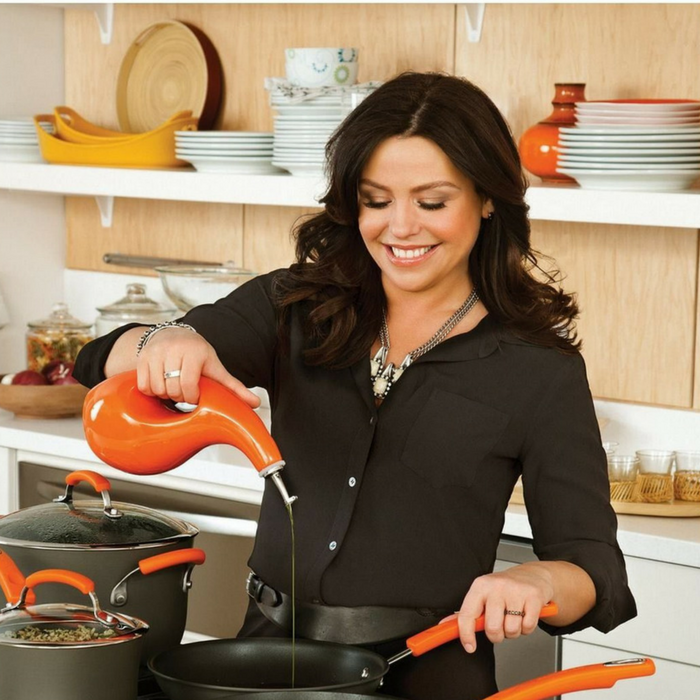 Rachael Ray Oil Dispensing Bottle