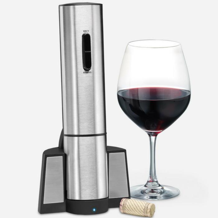 Cuisinart Electric Wine Opener