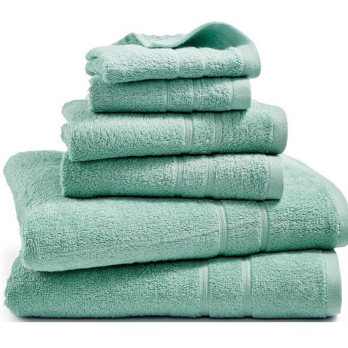 Martha Stewart 6-Piece Towel Set