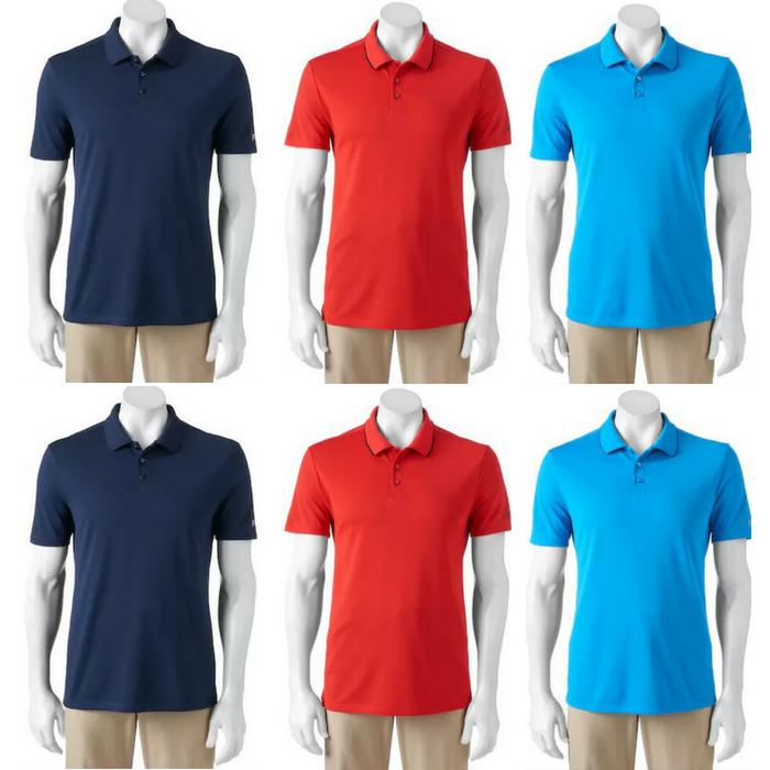 Men's FILA SPORT Golf Polo