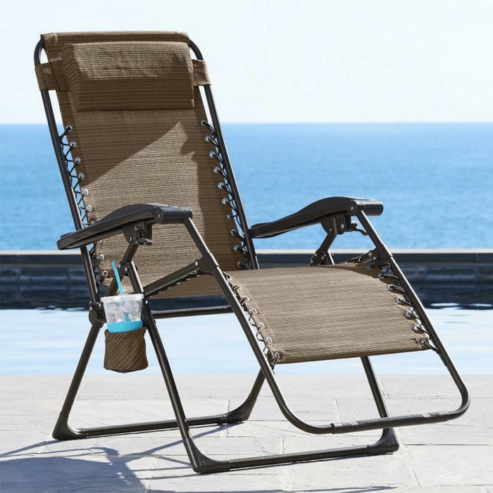 Sonoma Patio Antigravity Chair