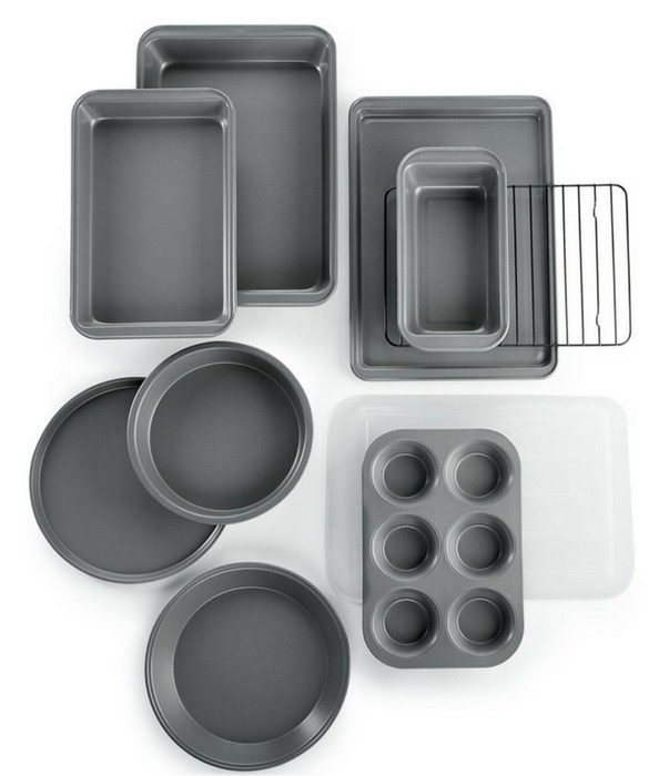 Martha Stewart 10-Piece Bakeware Set