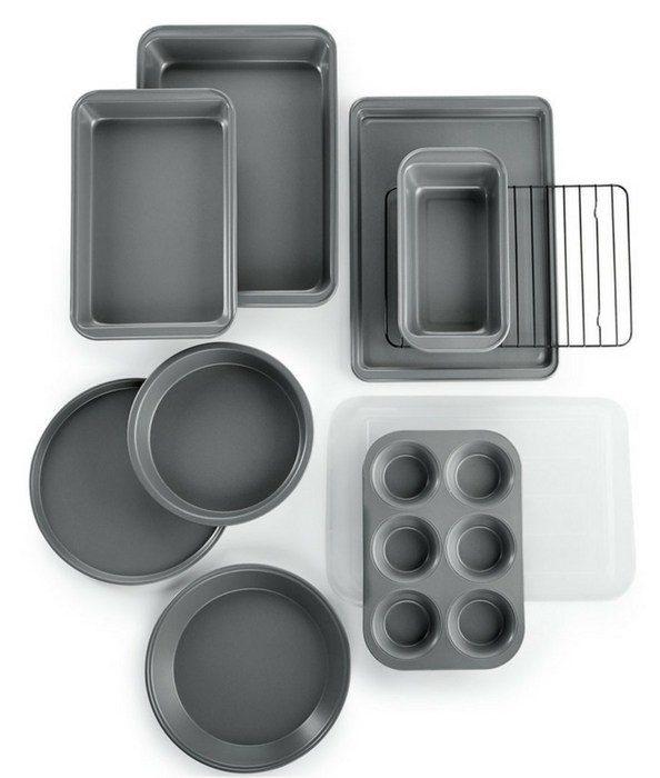 Martha Stewart 10-Piece Bakeware Set