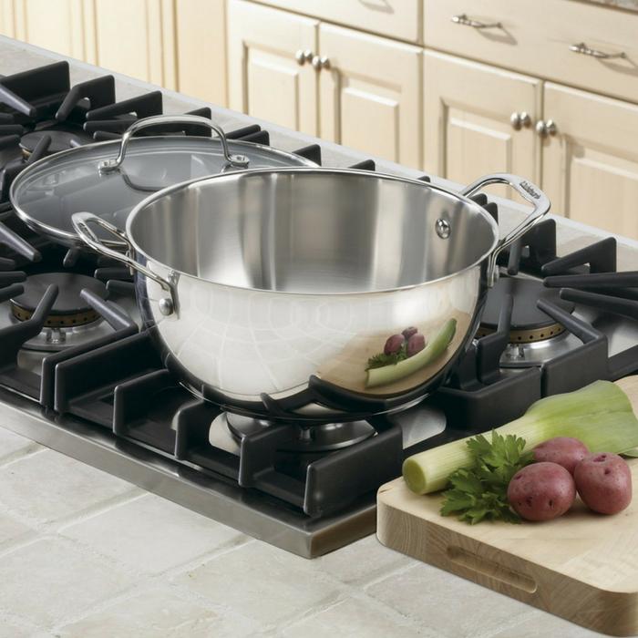 Cuisinart 5.5-Quart Multipurpose Pot