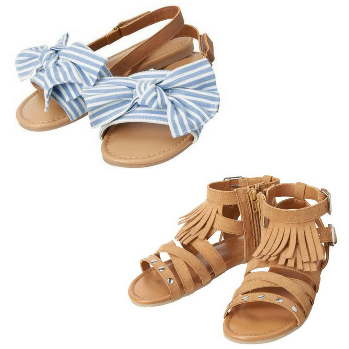 Sandals At $10.99