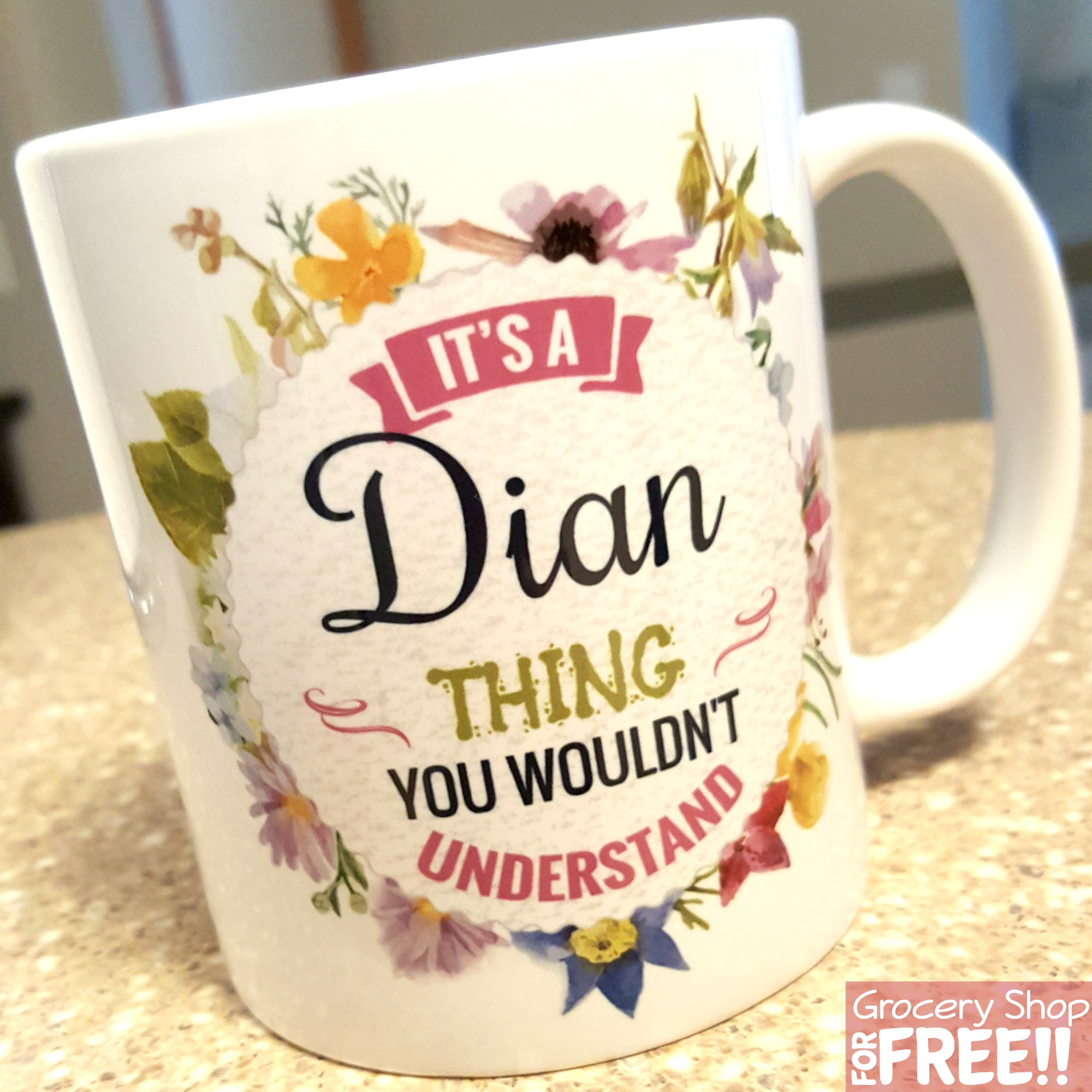 5amily Personalized Products!  Find Your Next Gift Idea!