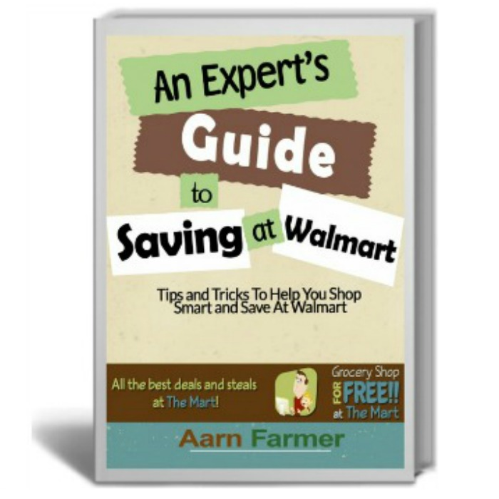 An Expert's Guide to Saving at Walmart