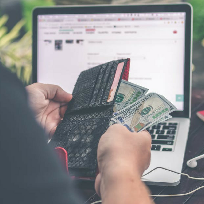 Savings Made Simple!  Stop Living Paycheck To Paycheck!  It's not as hard as it feels!There are great budget apps, savings trackers, and saving help out there.  Check out these tips to help you start saving NOW and stop living paycheck to paycheck NOW!