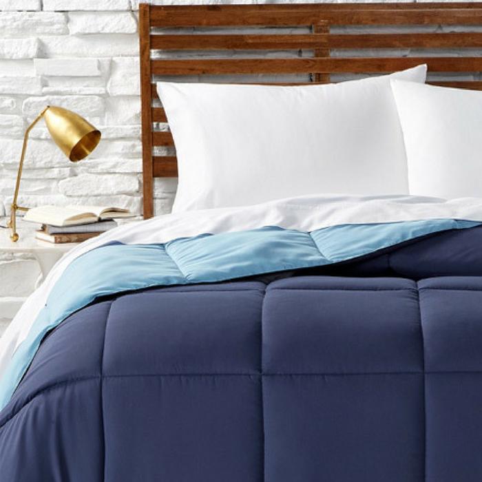 Martha Stewart Reversible Comforter