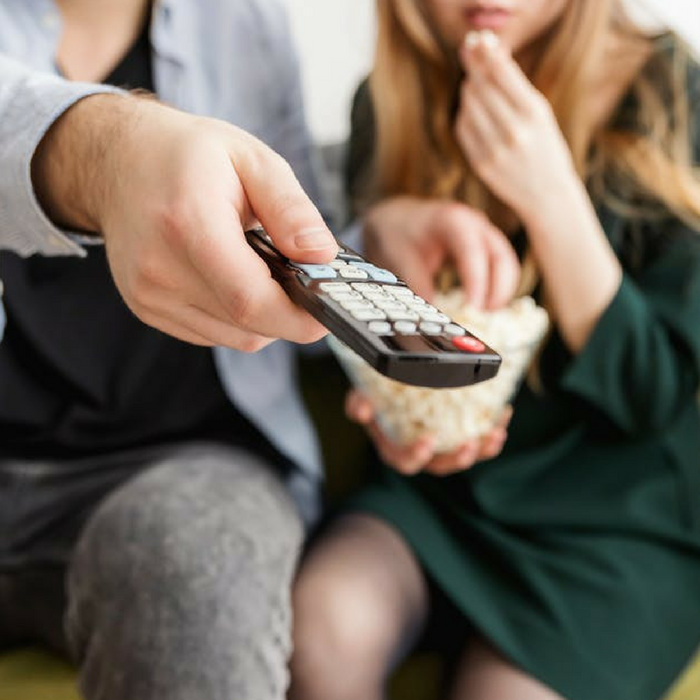You can get paid to watch movies at home or in the theater!   You can earn cash on the side by watching movie previews online.  You can earn money online by watching ads on your computer, the ways to earn money nowadays is limitless.